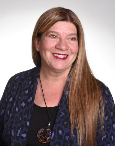 Karen Quick : Chief Executive Officer